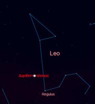 Jun17-2_BC-JupiterVenusRegulus